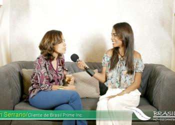 Brasil Prime INC